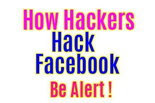 FaceBook Hacking ka Tarika