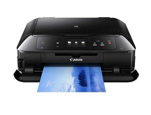 Canon PIXMA MG7560 Driver and User Manual Download