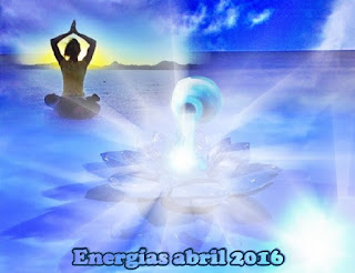 La Energía del abril 2016 puede elevarlos a nivel emocional o provocarles sorpresas, lo que notarán en acontecimientos inesperados.
