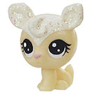 Littlest Pet Shop Series 2 Special Collection Trifle Deerby (#2-13) Pet