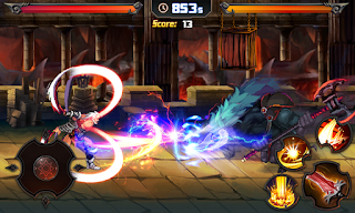 Death Blade Fight Mod Apk v1.0.4 Full version