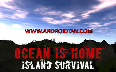 Download Ocean Is Home: Survival Island Моd Apk v2.4 (Unlimited Energy/Coins) Terbaru 2017