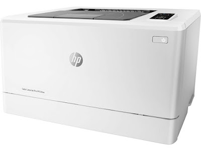 Faster impress speed as well as kickoff page out fourth dimension HP Color LaserJet Pro M154nw Driver Downloads