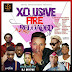 DJ BRYTOS - XCLUSIVE FIRE RELOADED MIXTAPE