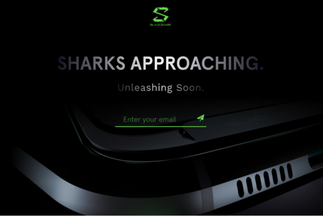 xiaomi black shark 2 launched on oct. 23