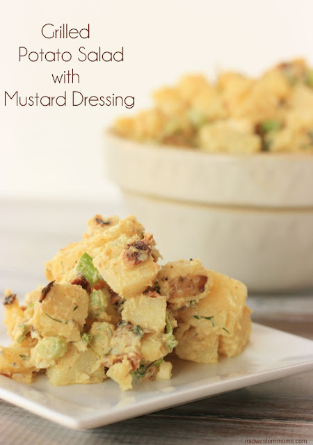 http://midwesternmoms.com/2015/05/grilled-potato-salad/