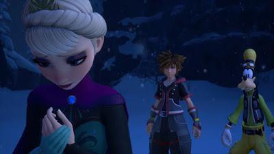 """Videojuegos: Nuevo trailer y fecha de lanzamiento para el """"Kingdom Hearts III"""" - E3"""