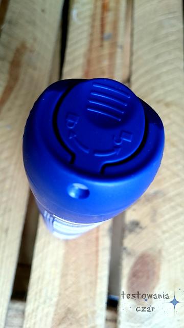 testowania czar, antyperspirant, spray, Nivea