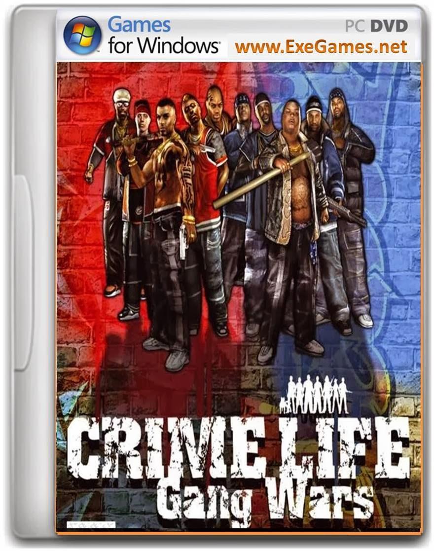 Crime Life Gang Wars Game