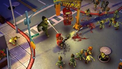 تحميل لعبة Zombiewood – زومبي في آنجليس