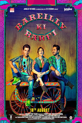 Bareilly Ki Barfi 2017 Hindi Pre-DVDRip 700mb