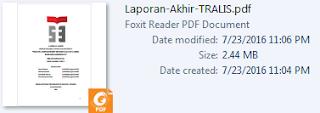 Compress PDF Menjadi Berukuran Kecil