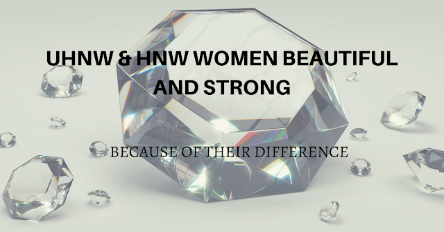 UHNW & HNW Women Face Everything And RISE Coaching