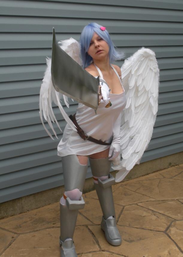 nanael cosplay
