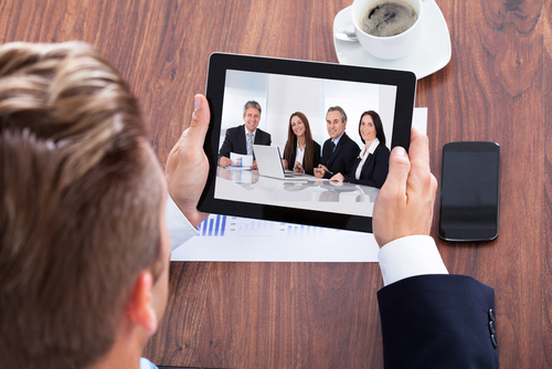 Benifits of online conferencing