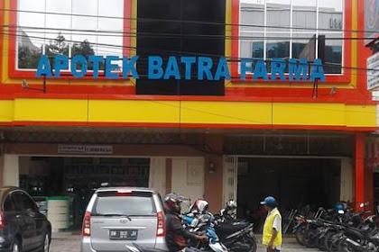 Lowongan Apotek Batra Farma Pekanbaru November 2018