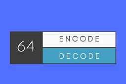 hash base64 encode dan decode di php
