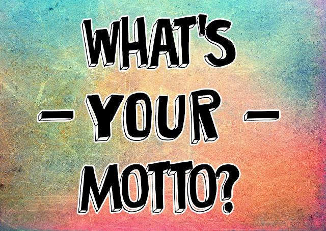 30 Kata Kata Contoh Motto Hidup Terbaru + Terbaik