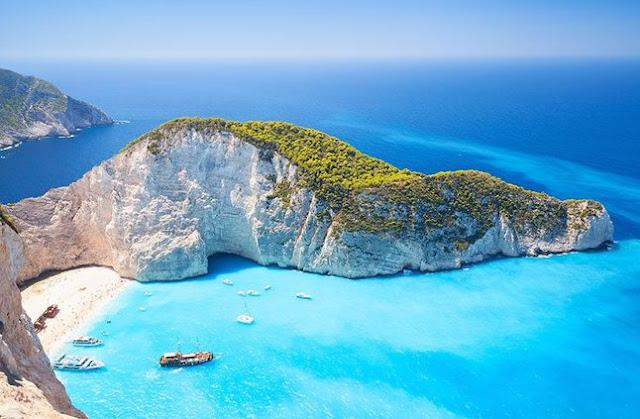 تلك الجزر هي الأبعد على سطح الأرض .. إذا أردت الهروب من الكوكب