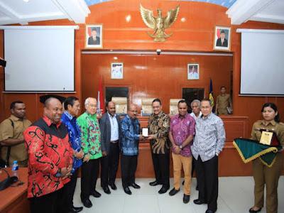 Undang-Undang Otonomi Khusus Papua Ingin Dievaluasi Karena Tak Punya Gigi
