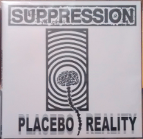 SUPPRESSION 1st ever full length LP