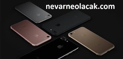 iPhone 7 Kurtarma Modu Nasıl Çalışır?