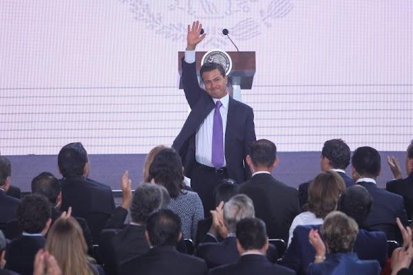Gracias a Peña Nieto, México se corona con el primer lugar en impunidad en América.