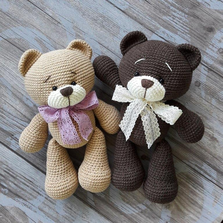 Amigurumi Today - Free amigurumi patterns and amigurumi tutorials | 768x768