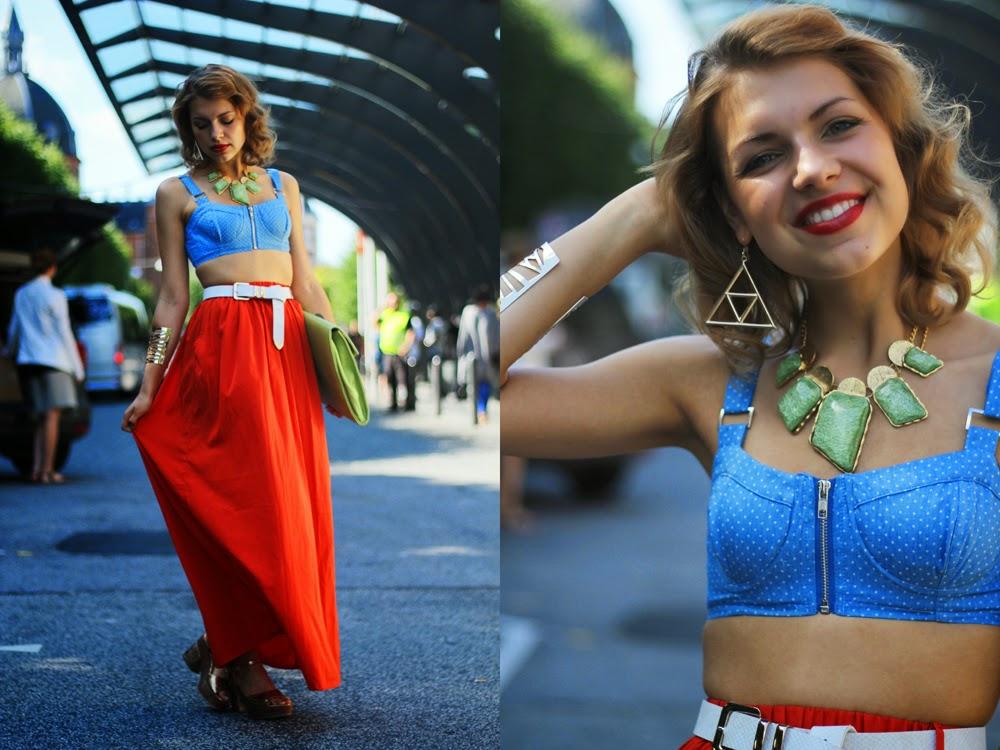 myberlinfashion jasmin copenhagen fashion week  lookbook nu