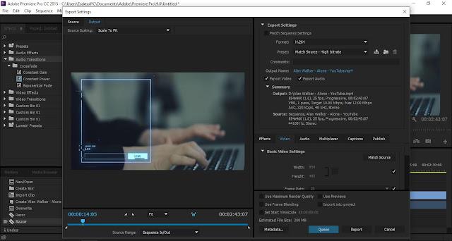 Adobe Premiere Pro Vs Vegas Pro 3