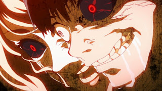 Tokyo Ghoul (Sem Censura) – Episódio 02