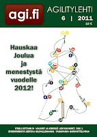lehden 06/2011 sisältö