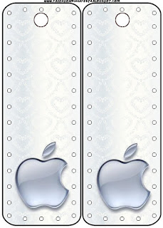 Apple Party Free Party Printables.