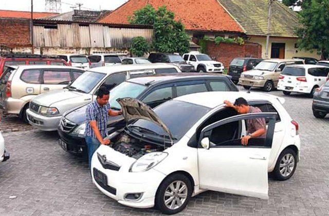 Hasil gambar untuk Cara selektif dalam membeli mobil bekas.