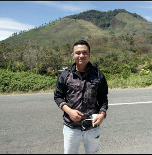 FAM-DL Hadirkan Bacaleg DPRD Batu Bara Yang Peduli Dengan Pemuda Lokal