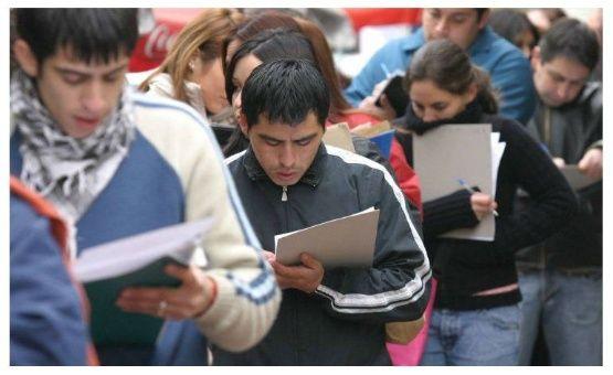 FMI prevé desempleo de 10,9 % en Argentina en 2019