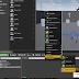 UE4 Start Screen UI