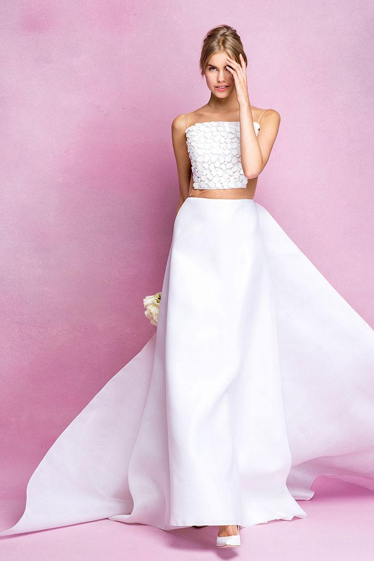 Vestidos de novia ¡Ideas de modelos fabulosos! | 101 Vestidos de ...