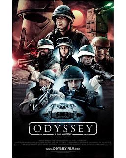 Odyssey: A Star Wars Story YouTube Fan Film Review