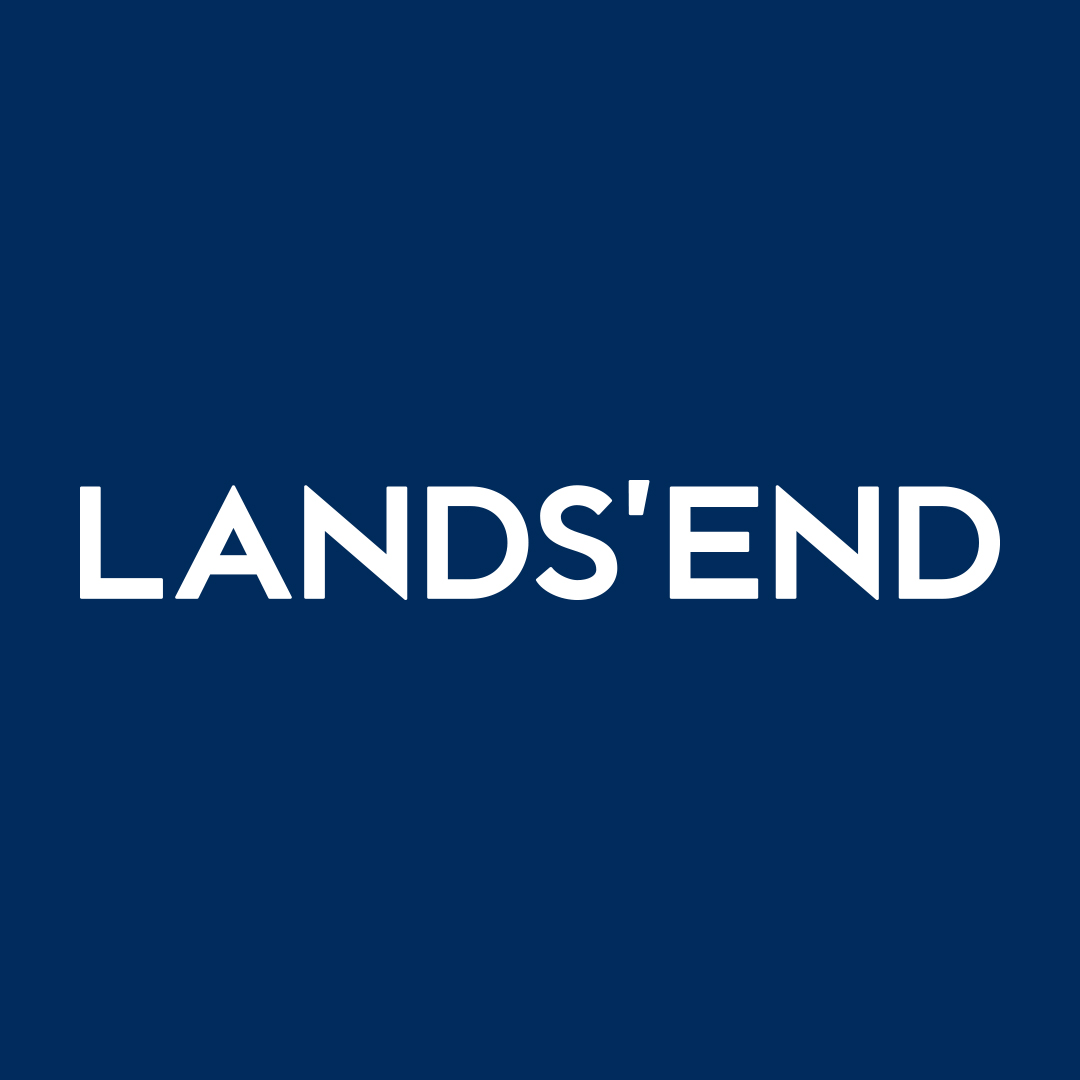 Critical thoughts lands end finally ousts polarizing for Lands end logo shirts