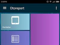 Telah Hadir Transaksi Pulsa  Via Aplikasi Android Metro Reload