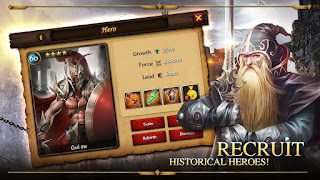 Age of Warring Empire v2.3.93 Apk