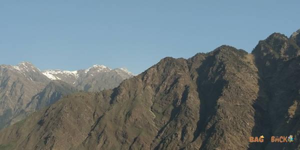 हिमालय, Himalaya