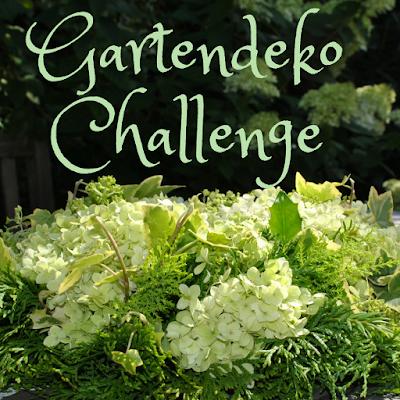 Sammlung von Gartendekobeiträgen
