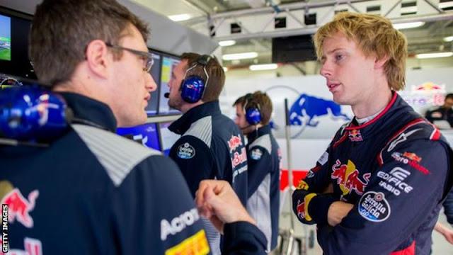 Brendon Hartley & Pierre Gasly Bersiap Untuk Mengendarai Toro Rosso Pada 2018
