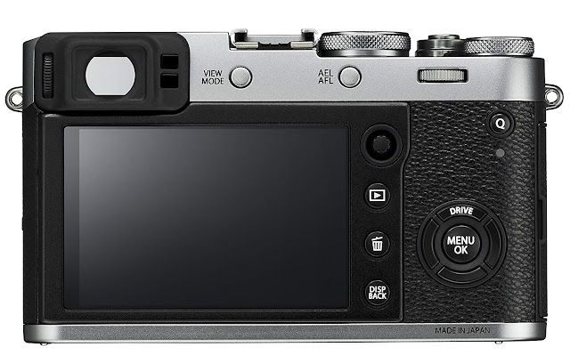 Fujifilm X100F price Review Full Specifications  | T2UPDATE