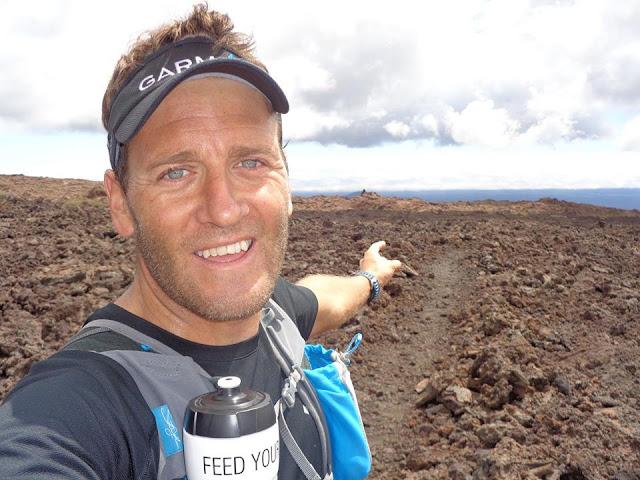 Pablo Ureta, el rey de Hawaii (video)