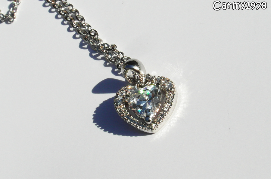 heart-necklace