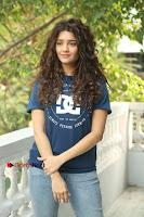 Actress Rithika Sing Latest Pos in Denim Jeans at Guru Movie Interview  0003.JPG