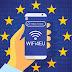 WiFi4EU: Πρόσκληση της ΕΕ σε Δήμους για δημόσια σημεία δωρεάν wifi